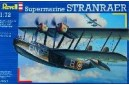 1/72 Submarines Stranraer
