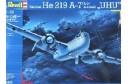 1/32 Heinkel He-219 A-7 UHU