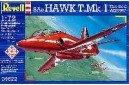 1/72 BAE Hawk T The red arrows