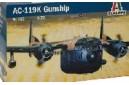 1/72 AC-119K Gunship