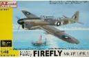 1/48 Fairey Firefly MK I w/ interior set