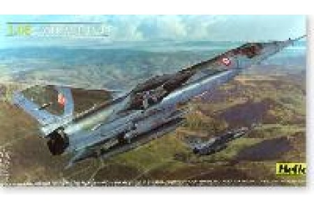 1/48 Mirage IVP