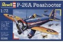 1/72 P-26A Peashooter