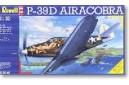 1/32 P-39D Airacobra