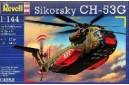 1/144 Sikorsky CH-53G