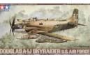 1/48 Douglas A-1J Skyraider USAF