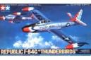 1/48 Republic F-84G Thunderbirds