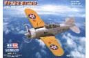 1/72 US F-2A Buffalo