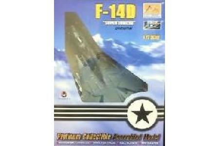 1/72 F-14D Super Tomcat (prebuilt)