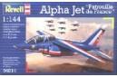 1/144 Alpha jet