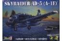 1/48 Skyraider AD-5 (A-1E)