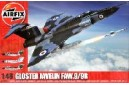 1/48 Gloster Javelin FAW 9/ 9R