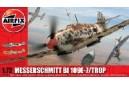 1/72 Messerschmitt Bf-109 E-7 Trop