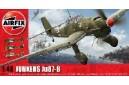 1/48 Junkers Ju-87B Stuka