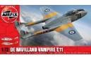 1/72 De Havilland Vampire T. 11 (2 seater)