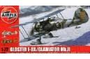 1/72 Gloster J-8A/ Gladiator Mk II