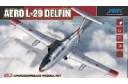 1/48 Aero L-29 Delfin (2 seater)