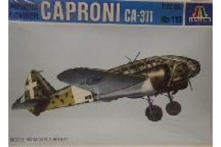 1/72 Italian bomber Caproni CA-113