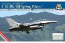 1/48 F-16DG/DJ fighting falcon
