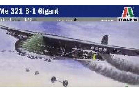 1/72 Me-321 B-1 Gigant