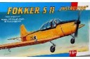 1/48 Fokker S-11 Instructor