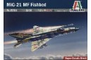 1/48 MiG-21MF Fishbed International