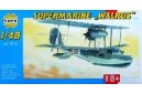 1/48 Supermarine Walrus