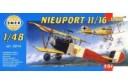 1/48 Nieuport 11/16 Bebe