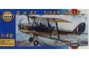 1/48 DH-82 Tiger moth