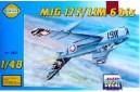 1/48 MiG-17F/ Lim-6 Bis Fresco