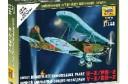 1/144 Soviet Night bomber Polikarpov Po-2