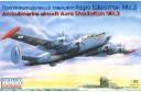 1/72 Antisubmarine Avro Sheckelton MK 3