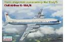 1/144 Civil airliner Ilushin Il-18A/B