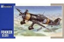 1/48 Fokker D. XXI