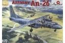 1/72 Antonov An-26 Late