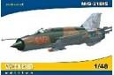 1/48 MiG-21Bis Weekend w/ Vietnam decal