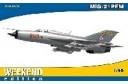 1/48 MiG-21PFM Weekend edition