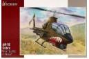 1/72 AH-1G Cobra over the USA