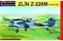 1/72 Zlin Trener 6 (Z-226M)