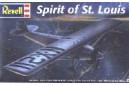 1/48 Spirit of St. Louis