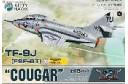 1/48 TF-9J Cougar Vietnam war