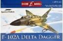 1/48 F-102A Delta Dagger