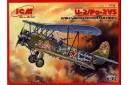 1/72 Polikarpov U-2/ Po-2