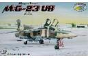 1/72 MiG-23UB Sparka International