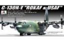 1/72 C-130H/E ROKAF and USAF