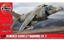 1/72 Hawker Siddeley Harrier GR-3