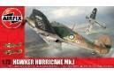 1/72 Hawker Hurricane MK I