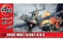 1/72 Focke Wulf Fw-190 F-8/ A-8
