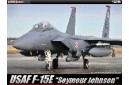 1/48 USAF F-15E Seymour Johnson