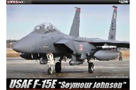 1/48 USAF F-15E Seymour Johnson
